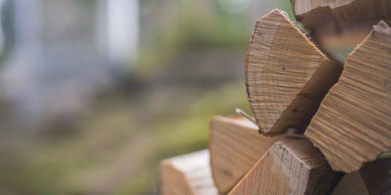 TP Silva Oy - firewood
